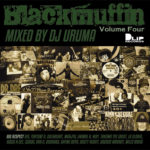 """Blackmuffin vol.4"" Mixed by DJ URUMA"