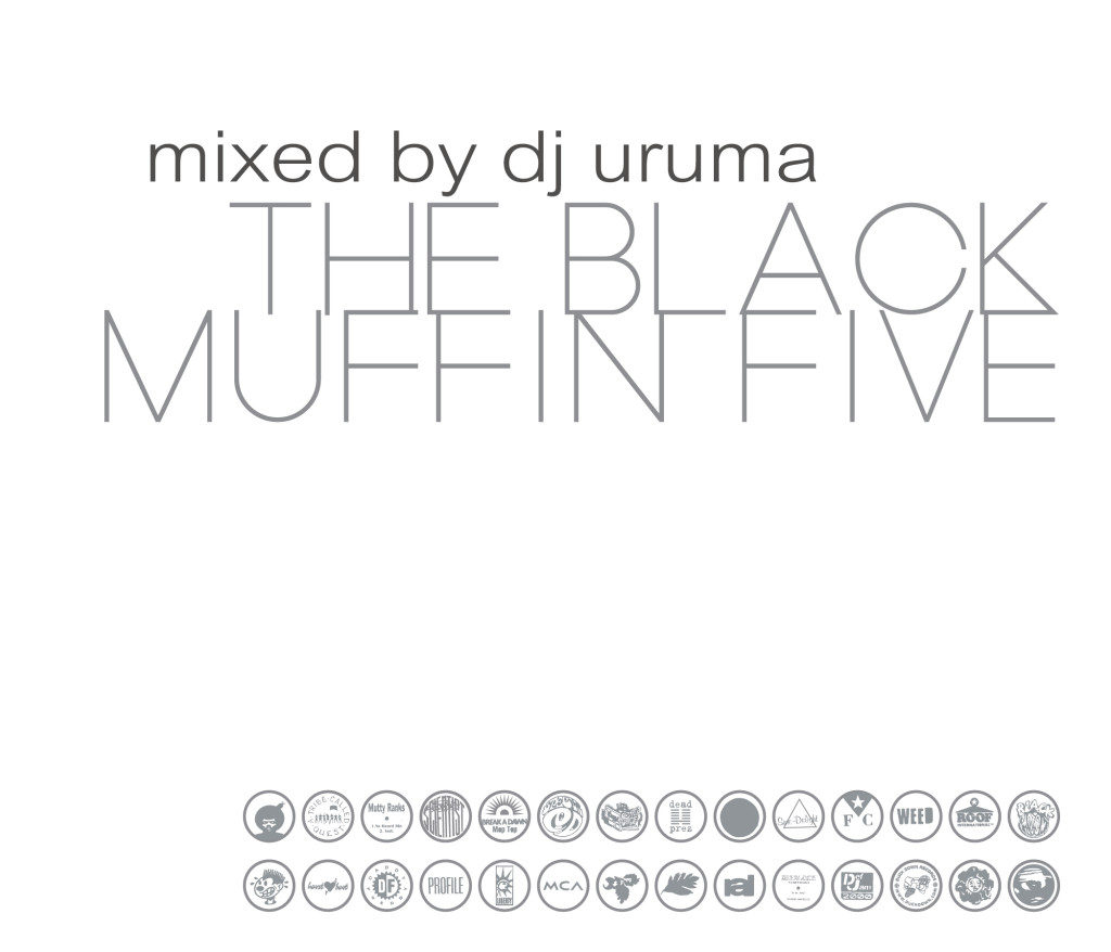 DJ URUMA / Blackmuffin vol.5