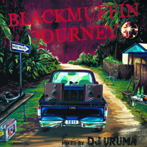 """BLACKMUFFIN JOURNEY (2013)"" Mixed by DJ URUMA"