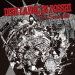 DJ BUNTA / DISH LABEL IN POSSHI ~The Scramble~