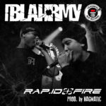 BLAHRMY / RAP.ID FIRE ~2 MAN RAP ACT~