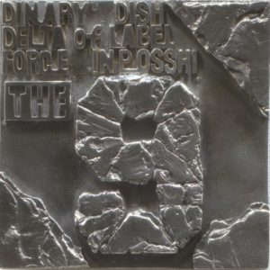 DINARY DELTA FORCE / THE 9