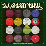 """ILL STREET VINYL"" Mixed by DJ BUNTA"